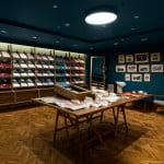 Braiconf deschide un magazin în cadrul hotelului J.W. Mariott