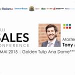 Vineri are loc Cluj Sales Conference