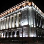 Cât valora rezerva de aur a României, la finele lunii aprilie?