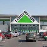 Leroy Merlin a rebranduit magazinul bauMax din Ploieşti
