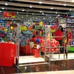 Maxi Toys România a deschis un magazin în Mega Mall