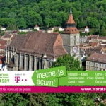Telekom România susține Maratonul Internaţional Braşov