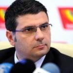 Directorul general al Poştei a fost ales preşedintele CA al CFR Călători