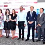 Romanian Outsourcing Awards For Excellence 2015 şi-a desemnat câştigătorii