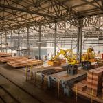 Cemacon a devenit al doilea cel mai mare producător de blocuri ceramice