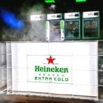 Cifra de afaceri a Heineken România, în scădere
