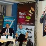 Pe 3 iunie începe Conferinţa Internaţională MEAT&MILK
