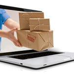 Românii au făcut, în 2016, cumpărături online de peste 1,8 miliarde euro