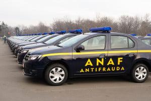 Case de marcat cu jurnal electronic - Anunt ANAF