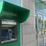Garanti Bank a instalat 21 de POS-uri în magazinele Arabesque
