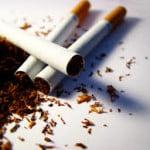 Contrabanda cu ţigări, creștere abruptă în iulie