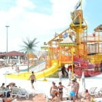 Divertiland Water Park se redeschide