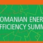 Romanian Energy Efficiency Summit 2015 va avea loc pe 12 iunie