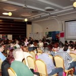 Peste 160 de antreprenori au participat la IMM ReStart Iaşi