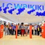 LC Waikiki vrea să deschidă 4 magazine în România, în acest an