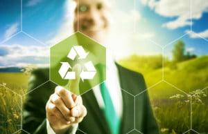 Trend nou în companii: reciclarea selectivă