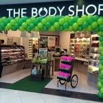 The Body Shop lansează un nou concept-store
