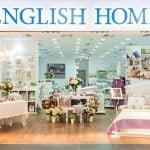 English Home a deschis un magazin în Plaza România