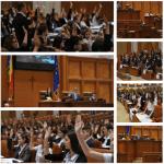 """""""Parlamentul copiilor"""", organizat sâmbătă de Camera Deputaţilor"""
