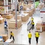 IKEA deschide al doilea magazin din România