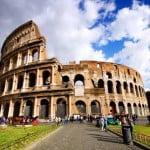 Italia, cea mai apreciată destinaţie din Europa pentru city break-uri