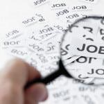 Peste 70.000 de persoane şi-au găsit un loc de muncă cu ajutorul ANOFM