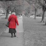 Pensia medie lunară a crescut în primul trimestru al anului