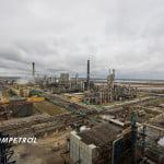Rompetrol Rafinare: Investiţie de 11 milioane de dolari