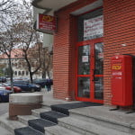 Poşta Română a avut un profit net de 18,7 milioane de lei, în primele 4 luni ale anului