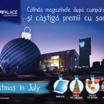 """AFI Cotroceni organizează pentru al doilea an consecutiv campania """"Christmas in July"""""""