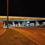 Shell câştigă din nou licenţa pentru cea mai mare benzinărie din lume