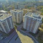 Zona de est a Capitalei atrage tot mai mulţi investitori