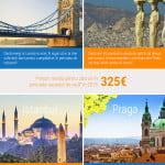 Grecia continuă să fieatractivă pentru turiștii români