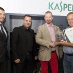 Tehnologia Safe Money, premiată de MRG Effitas