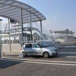 A fost deschis Punctul de Trecere Frontieră rutier Nădlac II – Csanadpalota