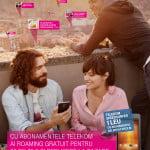 Telekom lansează o ofertă pentru românii care pleacă în vacanţă