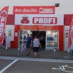 Profi a ajuns să fie prezent în 150 de localităţi din România