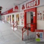 Profi a inaugurat patru magazine noi