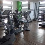 Alexandreea Club Fitness & Spa, dotări de vârf pentru pasionații de sport