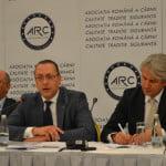 ARC mizează pe creșterea cu 20% a industriei cărnii