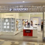 Magazinul Swarovski din Bucureşti Mall s-a redeschis