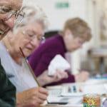 Guvernul a adoptat Strategia Națională pentru promovarea îmbătrânirii active