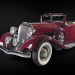 Țiriac Collection organizează o paradă a mașinilor clasice americane, de Ziua SUA