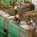 Numărul autorizaţiilor de construire pentru clădiri rezidenţiale, în creştere