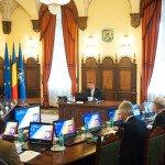 Sedința CSAT: Principalele subiecte discutate de Consiliul Suprem de Apărare a Ţării