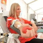 Ministrul Sănătăţii face apel către populaţie: Donaţi sânge!