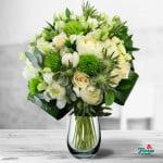 Floria a deschis o florărie în AFI Cotroceni