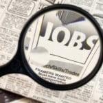 Numărul de locuri de muncă disponibile, în creştere