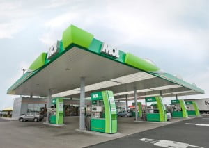 Benzina MOL 102+