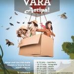 Eveniment special la Muzeul Antipa, pentru copiii de 9 -14 ani